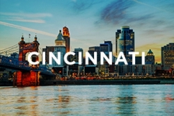 Get directions to Cincinnati office