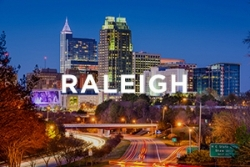 Get directions to Raleigh office