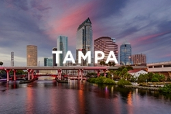 Get directions to Tampa office
