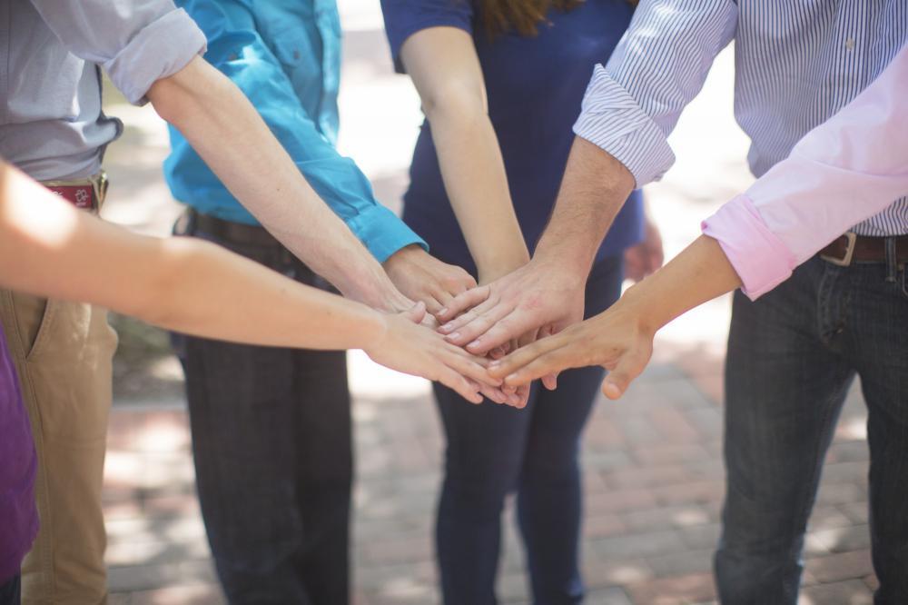 create your teamwork magic