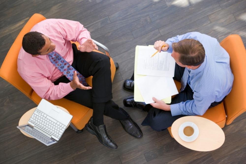 surprising truth about leaders who hire a coach