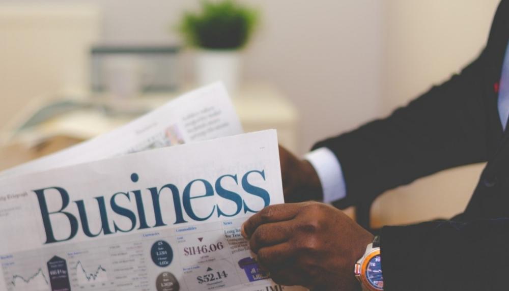 start building a better business today