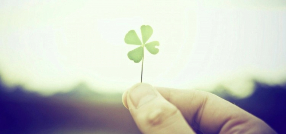 the myth behind luck and leadership