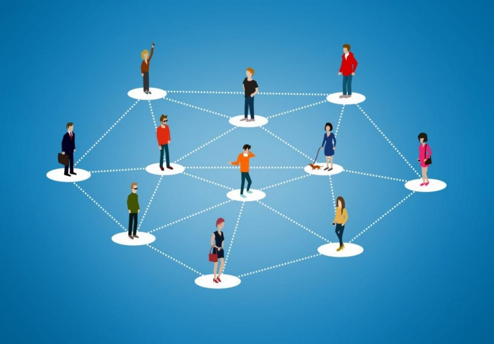 How to Create More Meaningful Connections at Work
