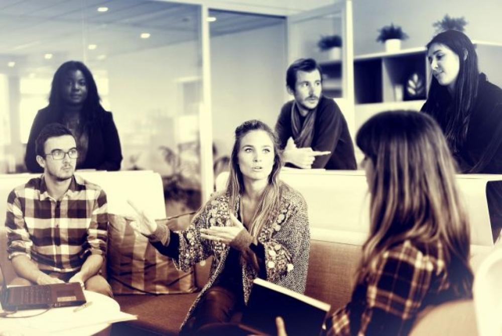 Three Ways to Improve Employee Engagement