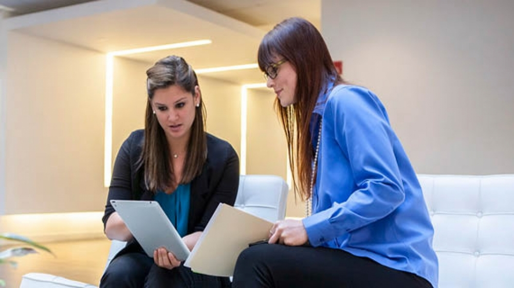 Three Ways to Be an Effective Mentor