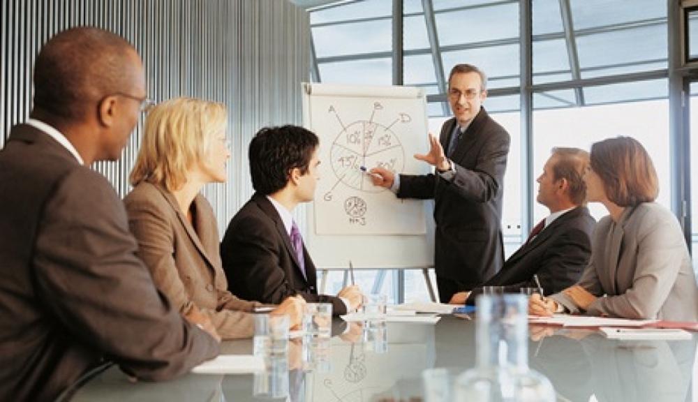 Three Ways to Sharpen Your Facilitation Skills