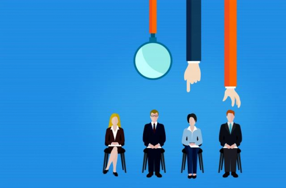 sales recruitment and selection practices