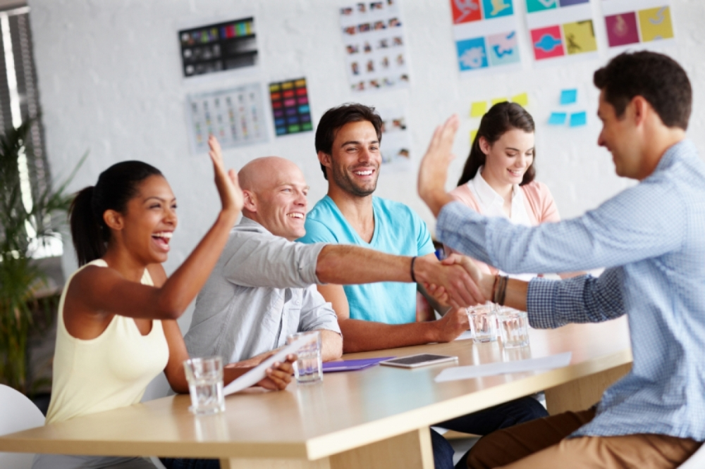 Pack More Power Into Your Employee Praise