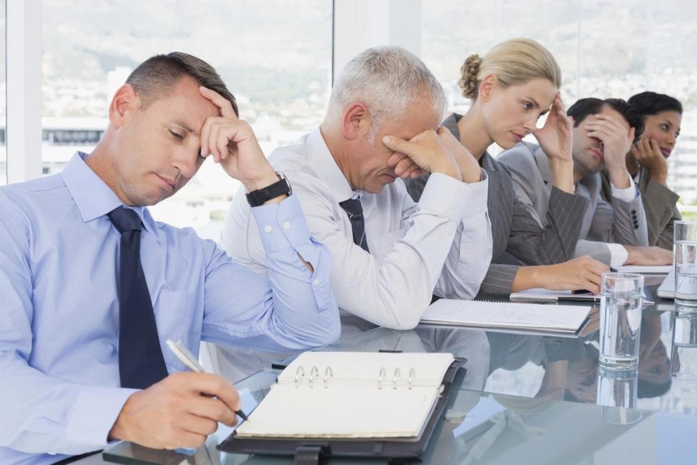 Employee Engagement Epidemic