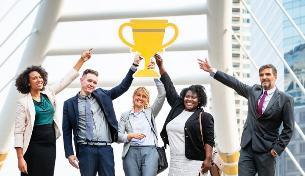 Three Steps to Recognizing Team Success