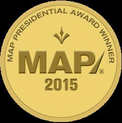 2015 MAP Presidential Award Winners