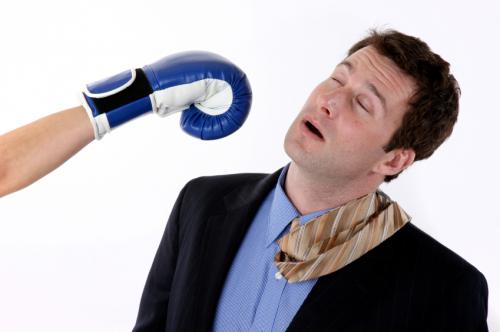 fight the fatigue factor at work
