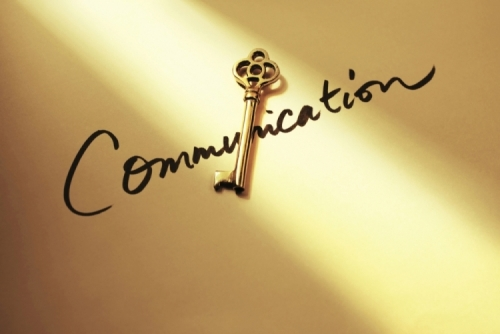 accountability the key to great communication