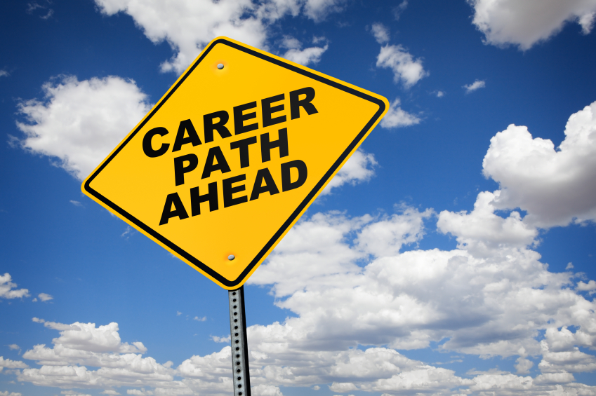 Carefully Consider Your Career Moves - MAP